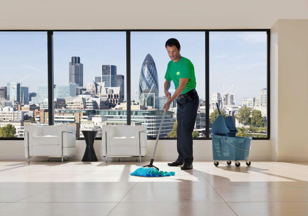 شركة تنظيف مكاتب دبي