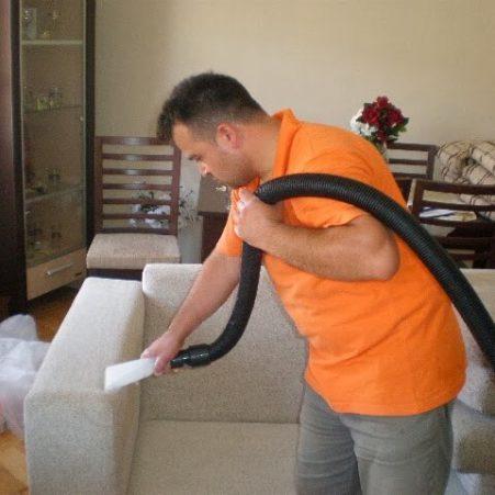 شركة تنظيف كنب بالبخار بعجمان