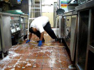 ارخص شركة تنظيف مطاعم
