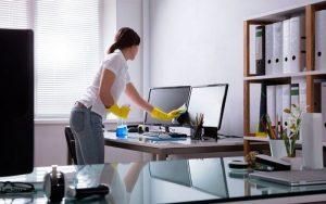 ارخص شركة تنظيف مكاتب بعجمان