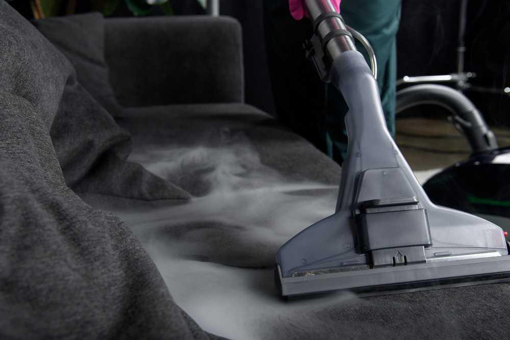 تعقيم غنفات بالبخار براس الخيمة _ تنظيف مفروشات بالبخار براس الخيمة