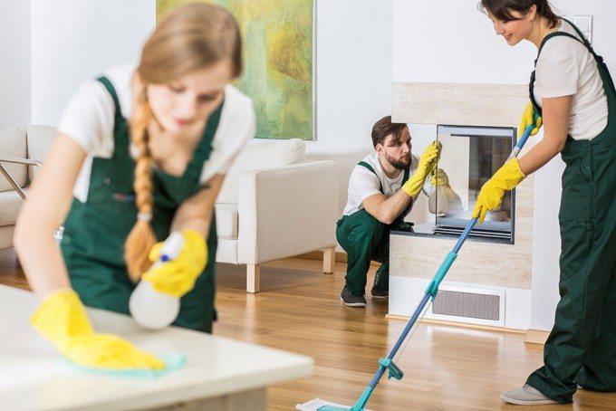 شركة تنظيف فلل براس الخيمة _ شركة تنظيف منازل براس الخيمة