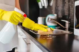 تنظيف المطابخ وازالة الزيوت البريمي فى العين